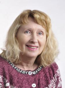 Ingibjörg Eiríksdóttir